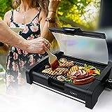 IMG-2 ozavo grill bistecchiera barbecue elettrico
