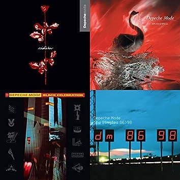 Depeche Mode: grandes éxitos