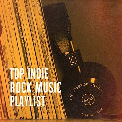 The Rock Masters, Indie Rockers, Die beste elektronische Tanzmusik