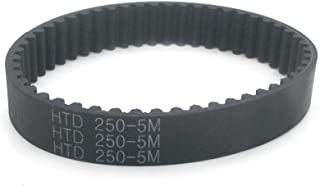2pz XL-20T Timing puleggia Folle 20 Denti 11mm Larghezza Cintura recante Synchronous rotelle 5//6//7//8//10//12//15 Millimetri Bore Idle puleggia Taglia : 5mm NO LOGO L-TAO-Pulley
