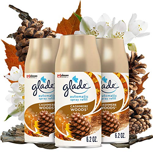 Glade Automatic Spray Refill