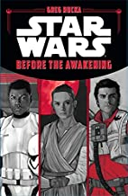 Best star wars before the awakening book Reviews