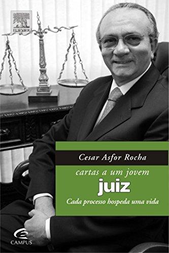 Cartas a Um Jovem Juiz