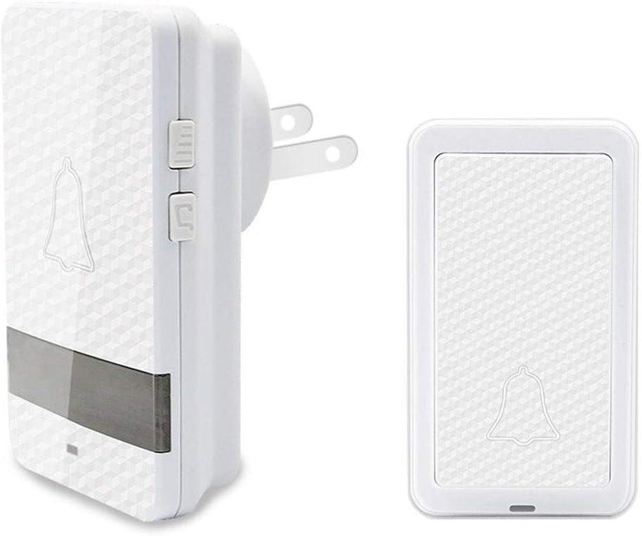 ZYLBDNB Wireless Max 82% OFF doorbell Home Waterproof Jacksonville Mall Remo Doorbell