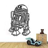 Stickers Muraux, Vinyle Décor À La Maison Enfants Geek Gamer Amovible Mural Chambre...