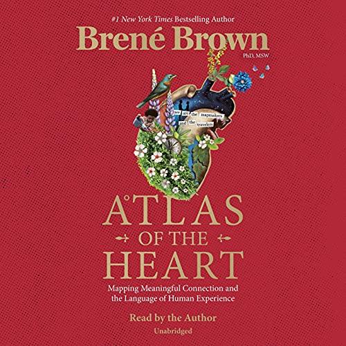 Atlas of the Heart cover art