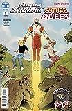 Adam Strange Future Quest Special #1