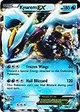 Pokemon - Kyurem-EX (BW37) - BW Black Star Promos - Holo