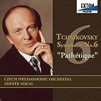 チャイコフスキー:交響曲第6番 「悲愴」