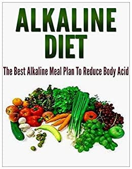 reducing food acid in your diet