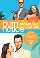 Burn Notice: Seasons 1&2 Starter Pack [DVD]