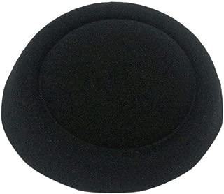 MOPOLIS New Fascinator Base Felt Like Pillbox Hat DIY Material Make Supplies Wholesale | Color - A