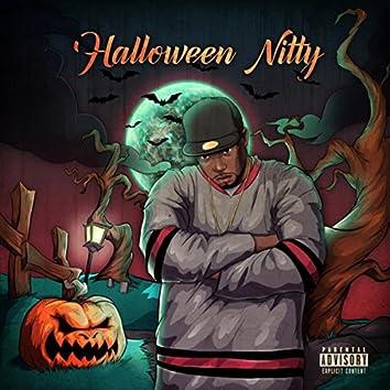 Halloween Nitty