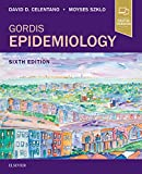 Gordis Epidemiology, 6e: with STUDENT CONSULT Online Access