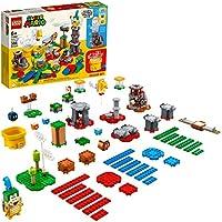 Lego Super Mario Master Building Kit