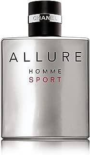 Allure Sport by Chanel Eau De Toilette Spray 3.4 oz / 100 ml (Men)