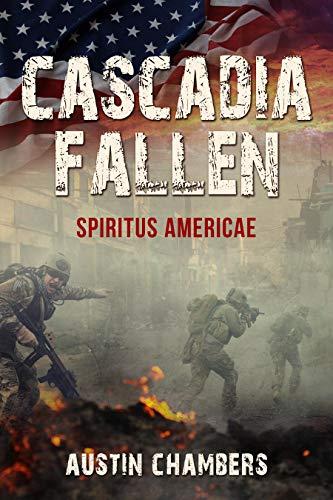 Cascadia Fallen: Spiritus Americae