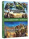 Universal Pictures Dvd tartarughe ninja+tartarughe ninja 2 Codice Prodotto: B2_0590712