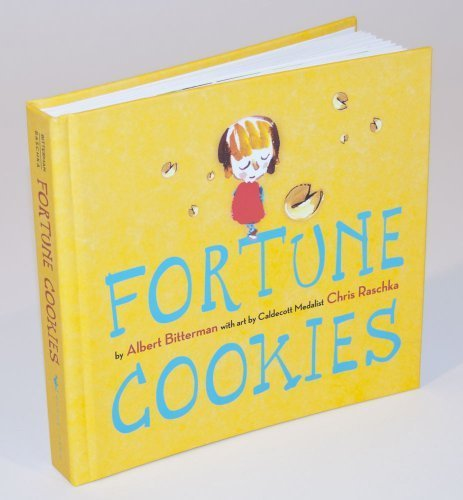 Fortune Cookies by Bitterman, Albert (January 4, 2011) Hardcover