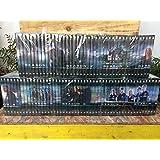 CSI:科学捜査班 完結セット DVD91巻 コンプリート 全世界で高視聴率 犯罪心理 ウィリアム・ピーターセン マーグ・ヘルゲンバーガー