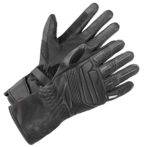 Büse 303260-09 Handschuh Dalton schwarz 09