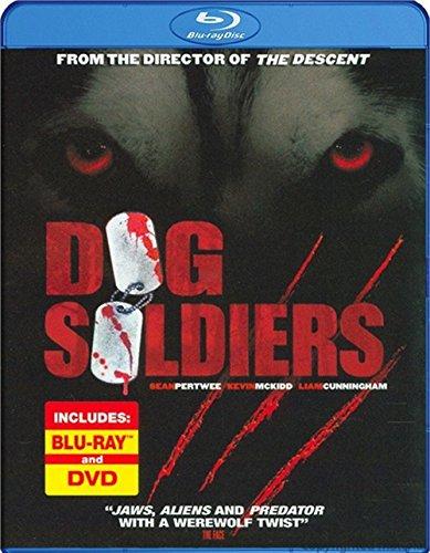 Dog Soldiers [Blu-ray]