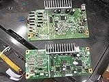 Accesorios para impresoras originales para placa base compatible con impresora Epson 1390 L1800 1410 1400 1430 1500 EP4004 (color: EP4004 versión antigua)