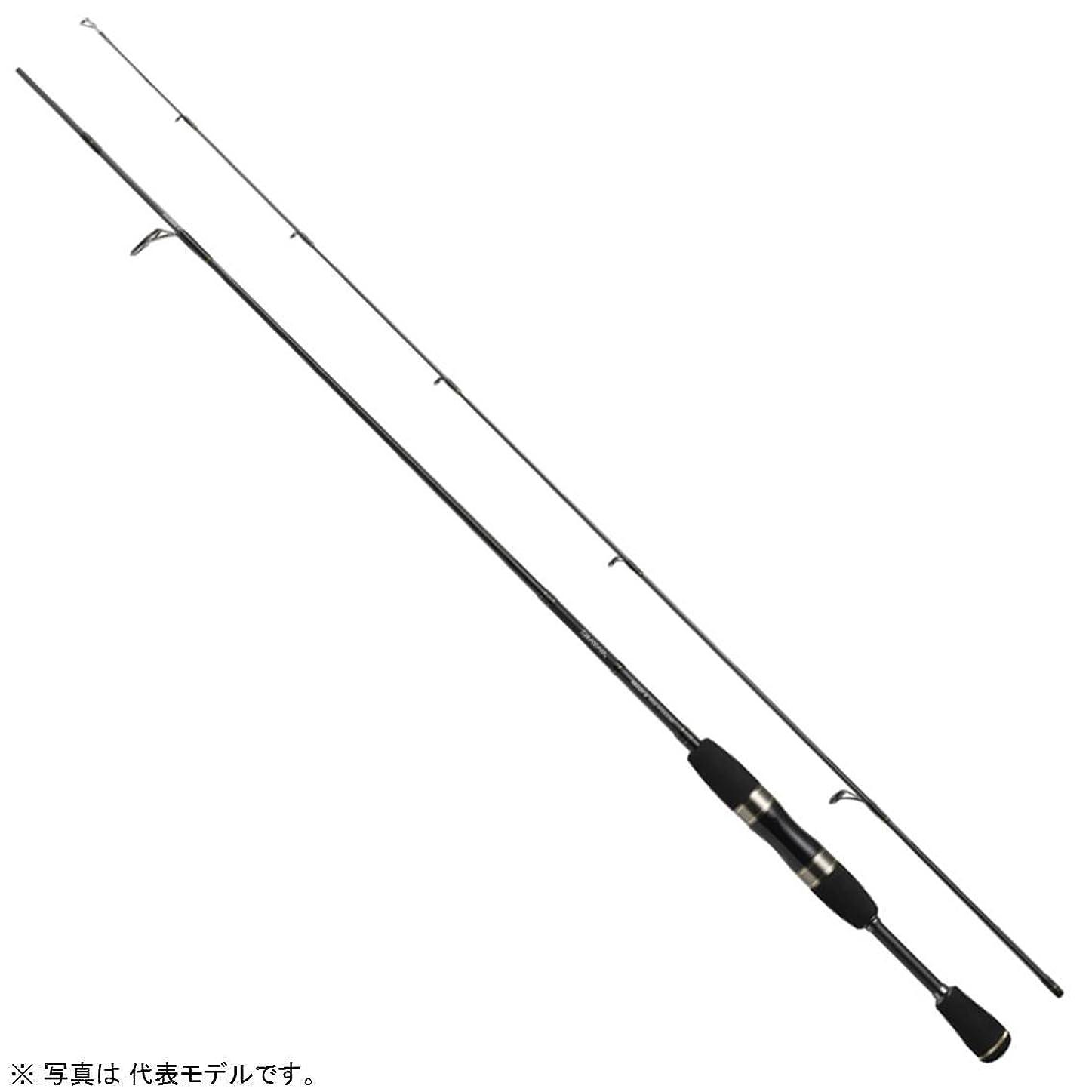 流用する期待して要求するダイワ(Daiwa) トラウトロッド スピニング トラウト X 64UL 釣り竿