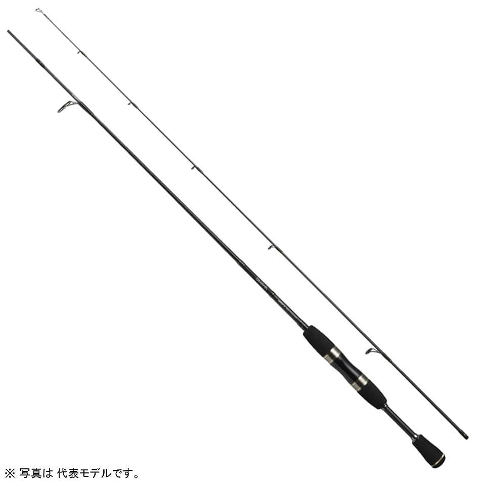 贅沢リフト文化ダイワ(DAIWA) トラウトロッド スピニング トラウト X 60XUL エリア トラウト 釣り竿