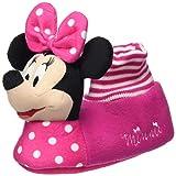 Cerdá 3D Minnie, Zapatillas de Estar por casa Niña, Rosa (Rosa C07), 29/30 EU