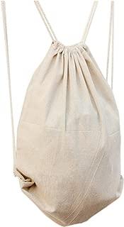July/good Colombia Flag 3D Print Drawstring Backpack Rucksack Shoulder Bags Gym Bag for Adult 16.9X14