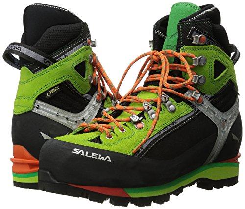 Salewa Men's Ms Condor Evo Gore-tex Trekking & Hiking Boots, 12 UK
