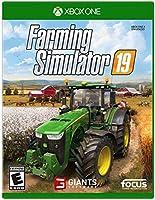 Farming Simulator 19 (輸入版:北米) - XboxOne