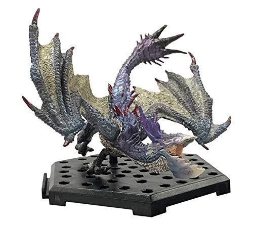 Monster Hunter Figure Builder Standard Vol.17 - Statuetta Yian Garuga, originale