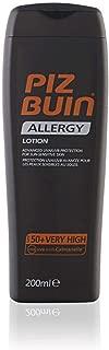 PIZ BUIN Allergy Lotion for Sun Sensitive Skin SPF50+ - 200ml / 6.8 oz.