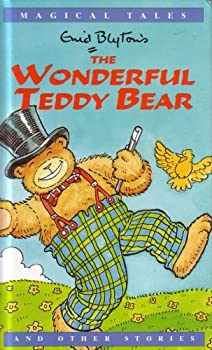 Hardcover The Wonderful Teddy Bear and Other Stories Book