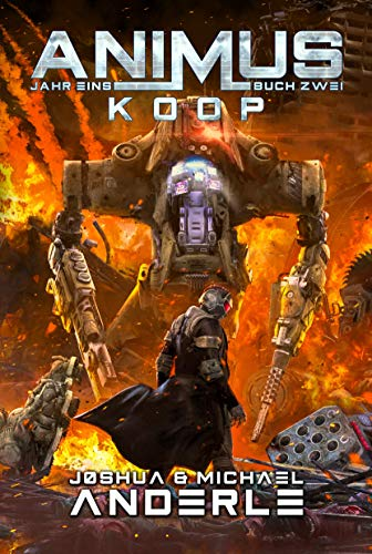 Koop (Animus 2) (German Edition)