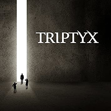 Triptyx