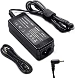 New 40W Ac Charger for Samsung Chromebook Charger Chromebook 3 XE500C13 XE501C13 Chromebook 2 Model XE500C12 XE503C12 XE503C32 XE303C12 XE700T1C Laptop Notebook Power Supply Cord