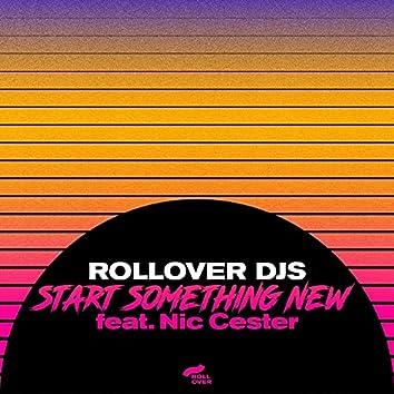 Start Something New (Radio Edit)