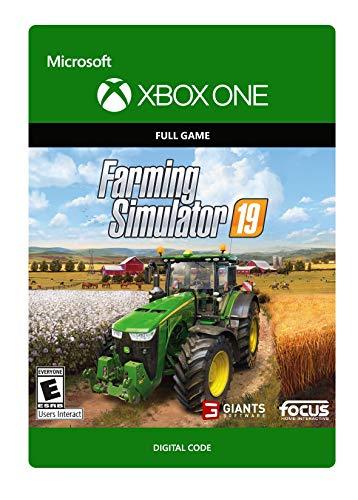 Farming Simulator 19 - Xbox One [Digital Code]