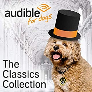 Audible for Dogs: The Classic Collection cover art