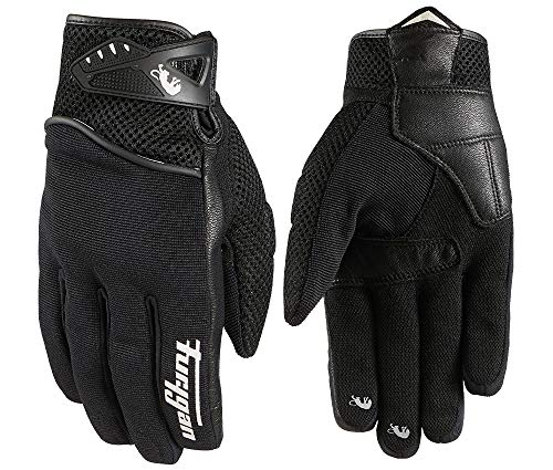 Furygan 4483-1 Handschuhe Rocket3 All Seasonn Schwarz XXL