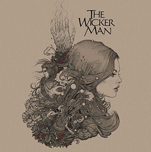 The Wicker Man 40th Anniversary (Os [Vinyl LP]