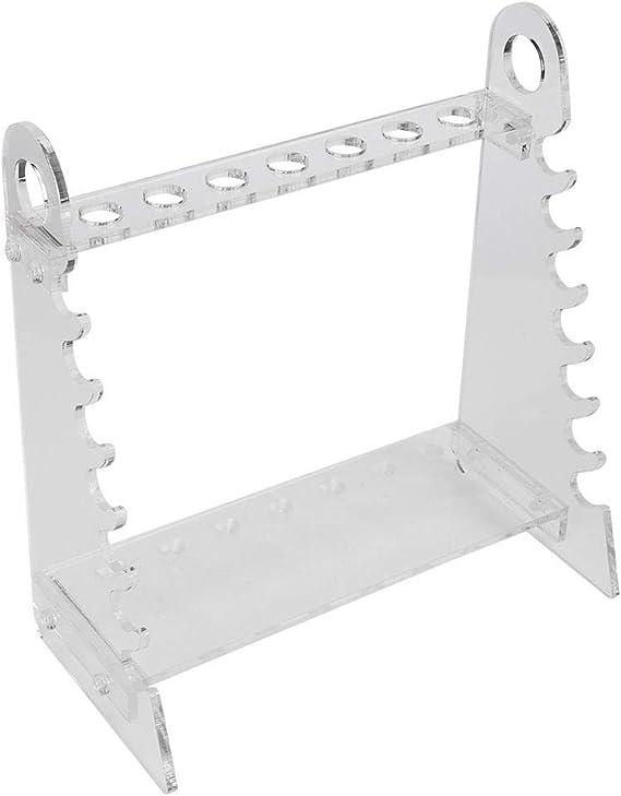 Pipette Rack