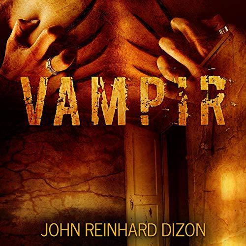 Vampir audiobook cover art