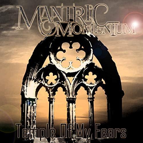 Mantric Momentum feat. Ralf Scheepers