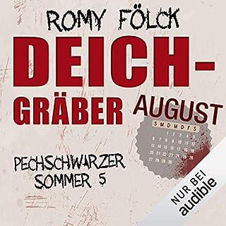 Deichgräber - August Titelbild