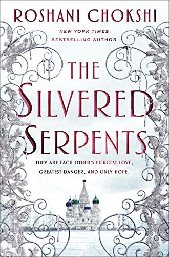 Amazon.com: The Silvered Serpents (The Gilded Wolves Book 2) eBook:  Chokshi, Roshani: Kindle Store