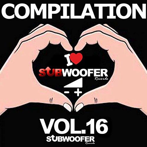 I Love Subwoofer Records Techno Compilation, Vol. 16 (Subwoofer Records)